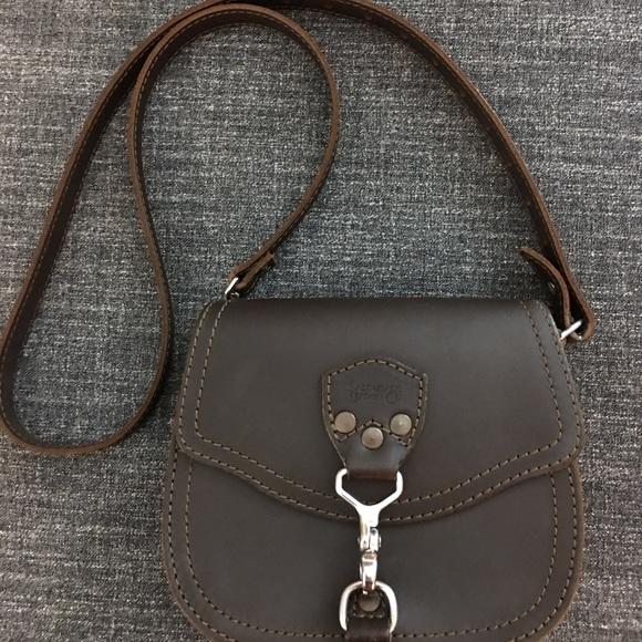 fac02609b7c Saddleback Leather Bags   Saddleback Hobo Mini Leather Crossbody ...